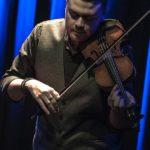 Greg Russell and Ciaran Algar: The Met, Bury – live review