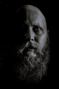 ORO's Petter Nilsson