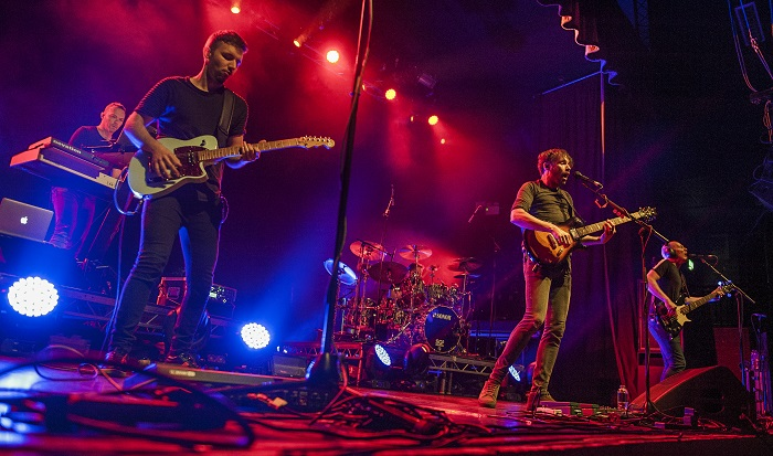 The Pineapple Thief, ORk: The Ritz, Manchester – live review