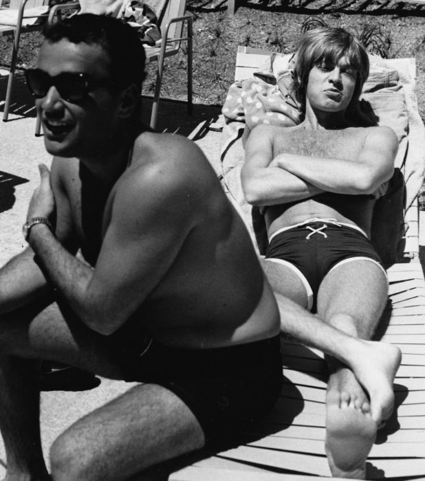 Ron Schneider & Brian Jones
