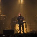 Massive Attack: Steel Yard, Bristol – live review