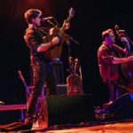 Seth Lakeman: Royal Northern College of Music, Manchester – live review