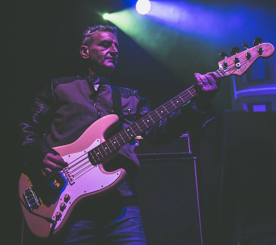 Paul Ryder