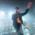 In Flames: Nottingham, Rock City – live review