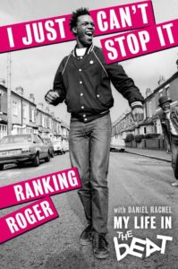 I Just Can't Stop It: Ranking Roger biography - preview