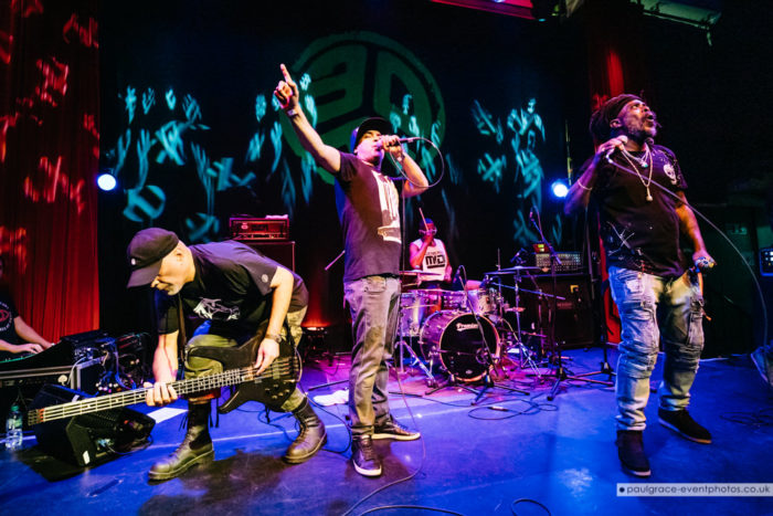 Asian Dub Foundation © Paul Grace-11