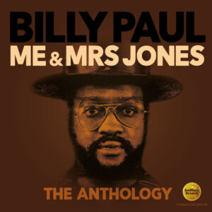 BILLY-PAUL
