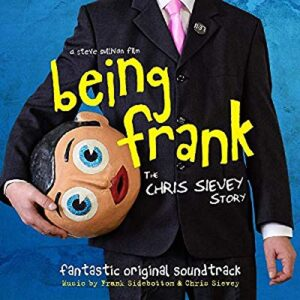 Being Frank The Chris Sievey Story Ost Album Review