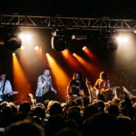 Fontaines DC: The Garage, London – live photo review