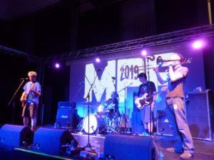 Snuff Manchester Punk Festival