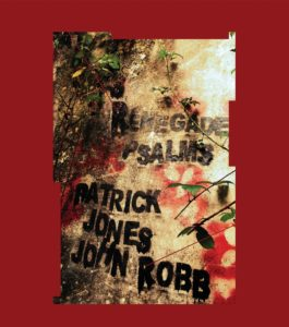 Patrick Jones John Robb