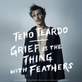 Teho Teardo Album Cover