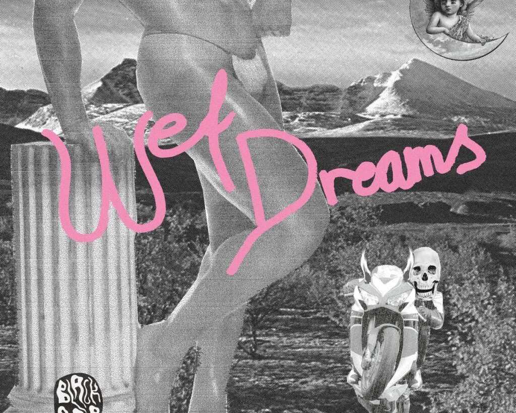 Wet Dreams: Wet Dreams – album review