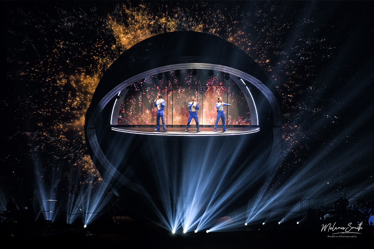 Take That: Manchester Arena – live review