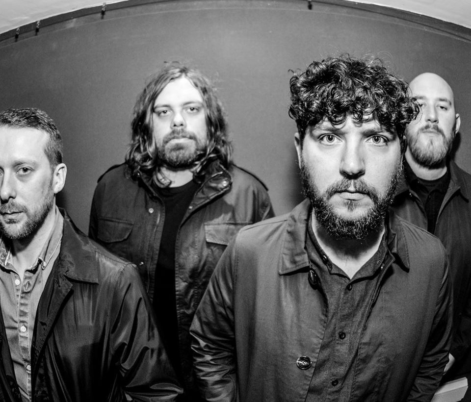 Paper Buoys – interview