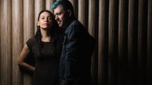 Rodrigo y Gabriela Echoes