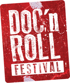 Doc'nRoll festival banner 2019