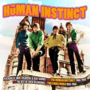 HUMAN-INSTINCT
