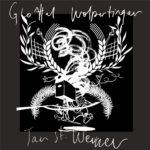 Jan St. Werner Glottal Wolpertinger album cover Louder Than War
