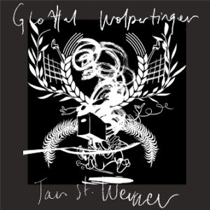 Jan St Werner Glottal Wolpertinger (Fiepblatter Catalogue #6) album cover Louder Than War