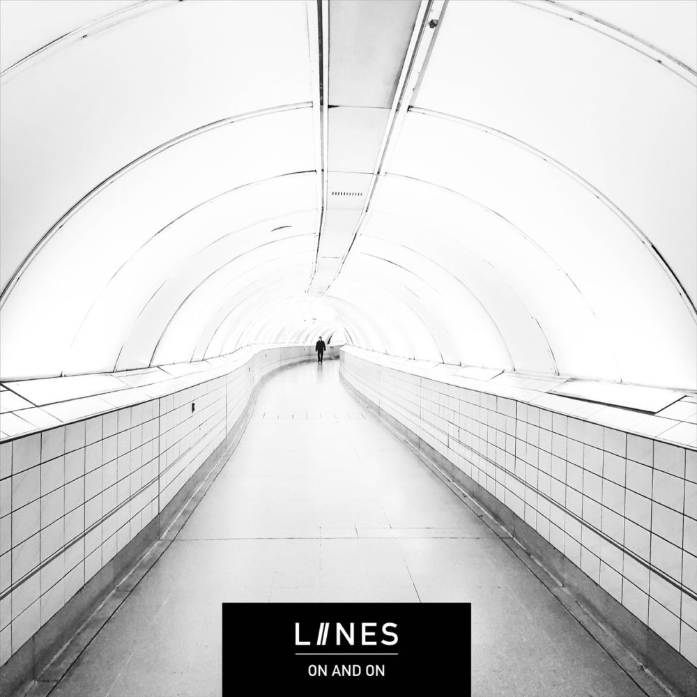 LIINES - On And On