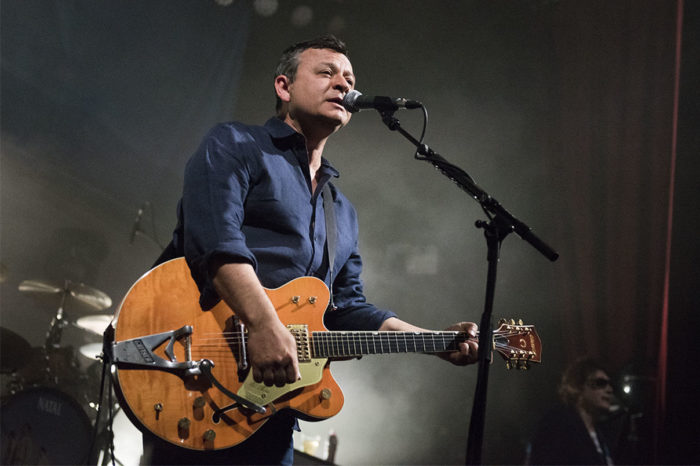 Manics 3 © Melanie Smith
