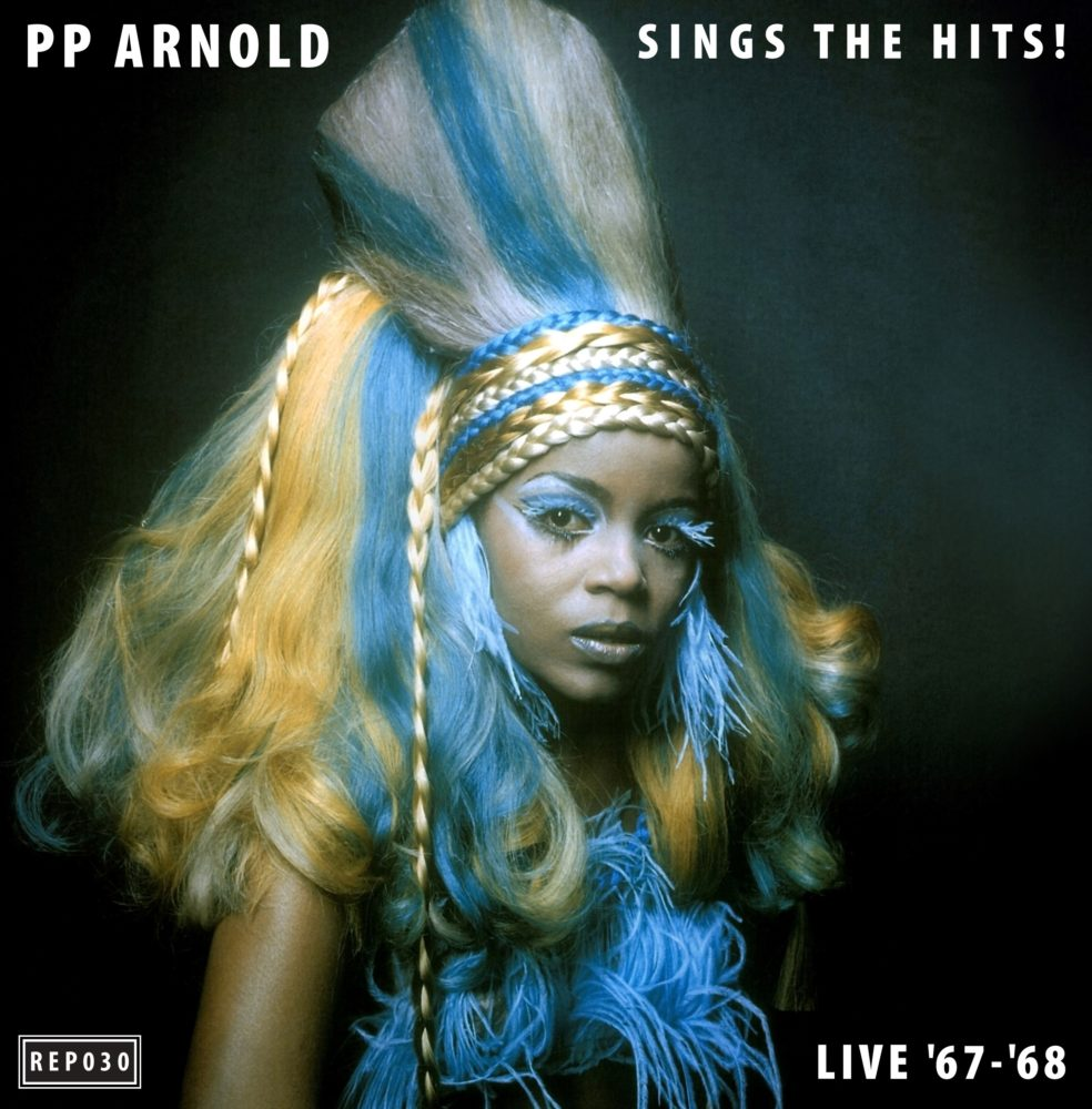 PP Arnold: Sings The Hits Live 1967-1968 - Review