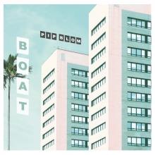Pip Blom LP cover