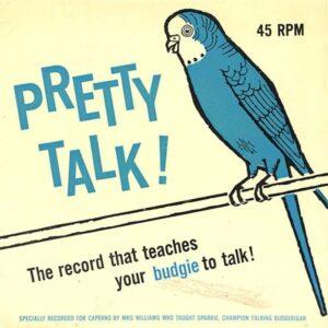 Pretty-talk