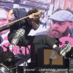 SHAME - LIVERPOOL SOUND CITY 2019 by Keith Goldhanger LOUDER THAN WAR