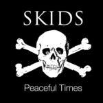 _Skids - PeacefulTimes - Artwork