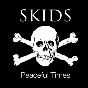 _Skids - PeacefulTimes - Artwork