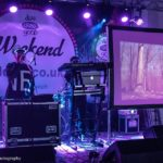 Dead Dead Good Weekend – Northwich – Live Review – Loads of great bands and a couple of legends
