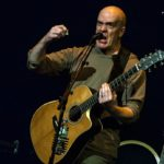 An Evening with Devin Townsend: City Varieties, Leeds – live review