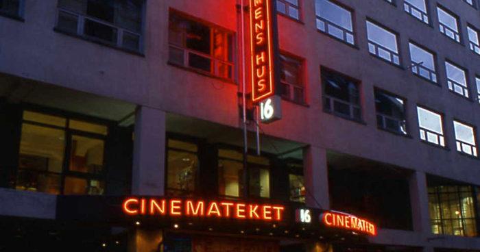 Cinemateket