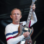 Steve Cradock © Melanie Smith