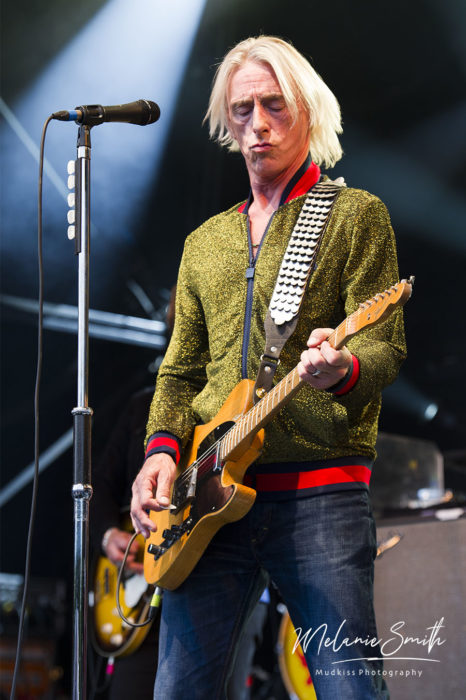 Paul Weller 14 © Melanie Smith
