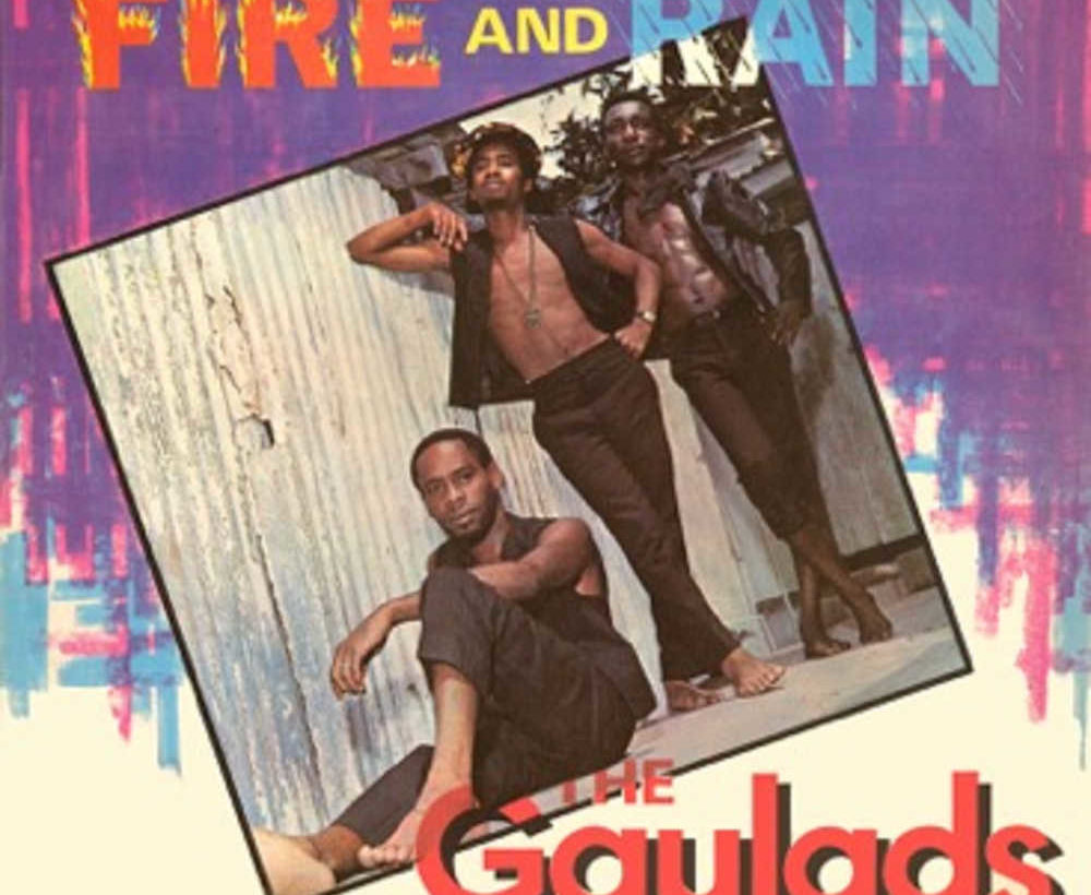 The Gaylads – Fire And Rain – Album Review