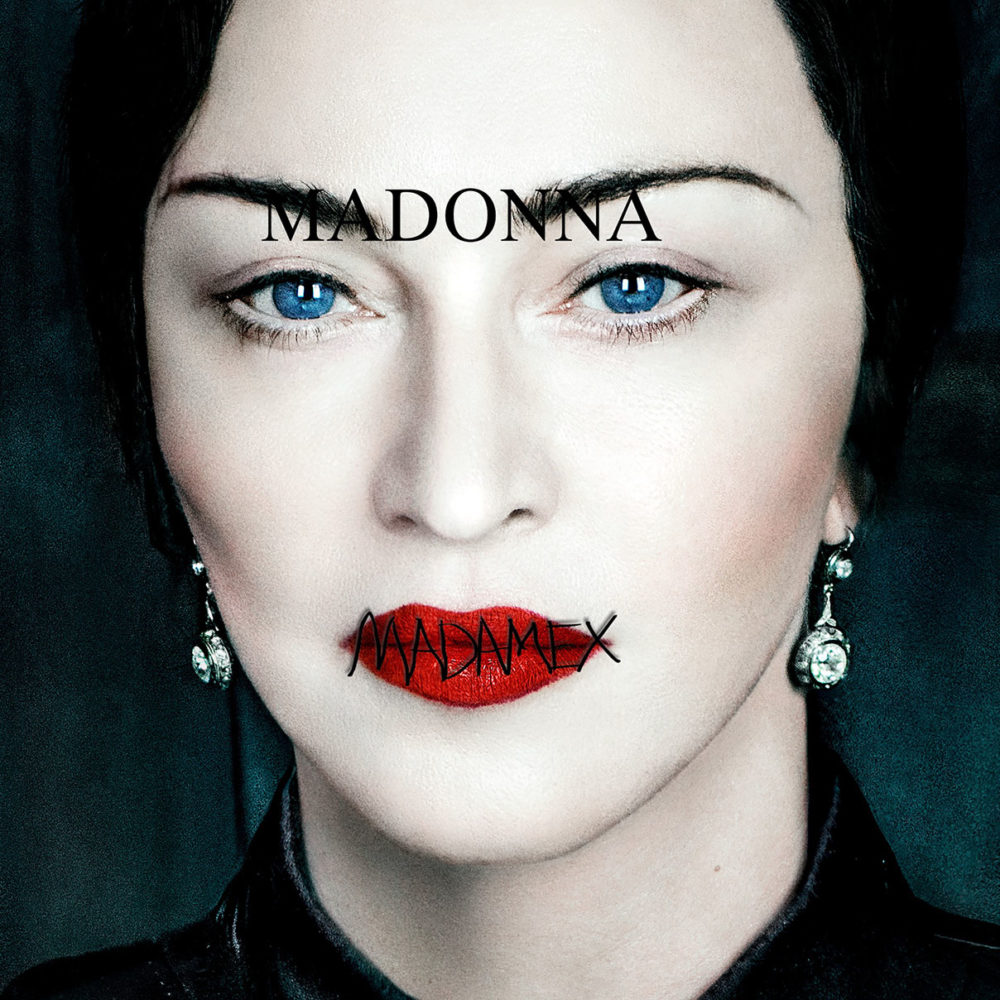 Madame X review for Louder Than War