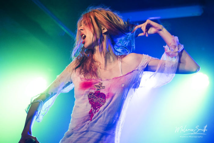 Starcrawler © Melanie Smith