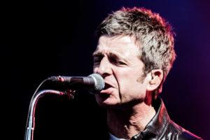 Noel Gallagher's High Flying Birds 4- Heaton Park Manchester - Michael Bond©