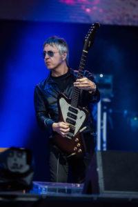 Noel Gallagher's High Flying Birds 6- Heaton Park Manchester - Michael Bond©