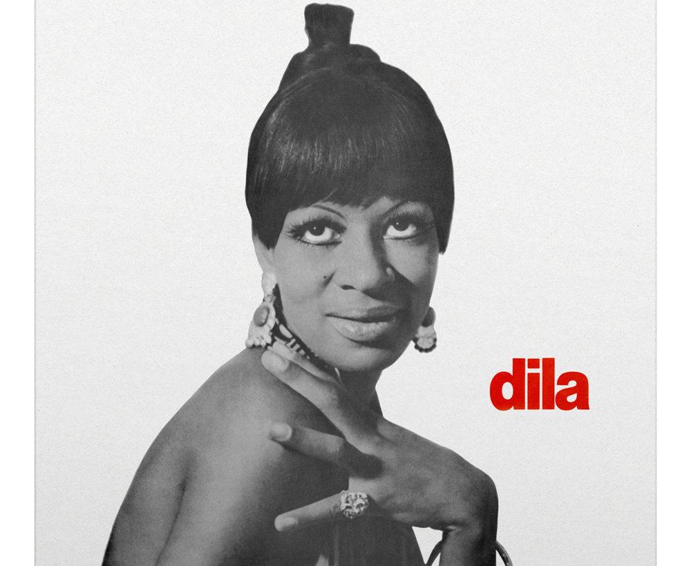 Dila – Dila – album re-issue review