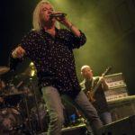 Magnum, Theia: Parr Hall, Warrington – live review