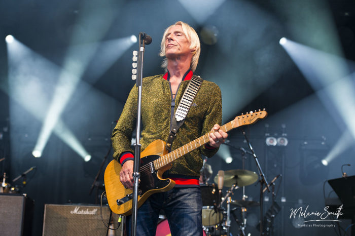 Paul Weller 7 © Melanie Smith