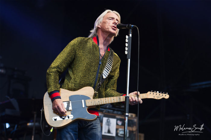 Paul Weller 8 © Melanie Smith