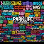 Parklife Festival in Heaton Park