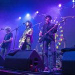 The Steve Hillage Band: The Ritz, Manchester – live review