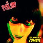 The Eyelids You Make Me A Zombie