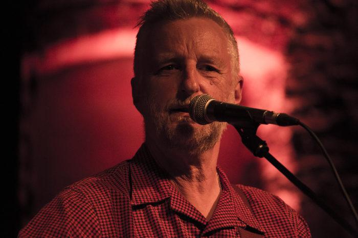 Billy Bragg plays three nights in Bristol